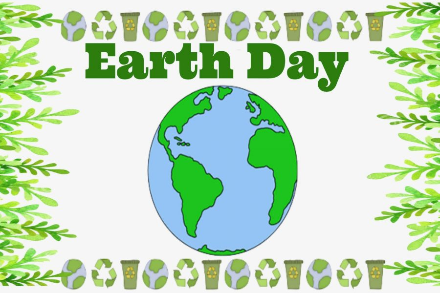 In celebration of Earth Day, April 22, take this Earth Day trivia quiz.