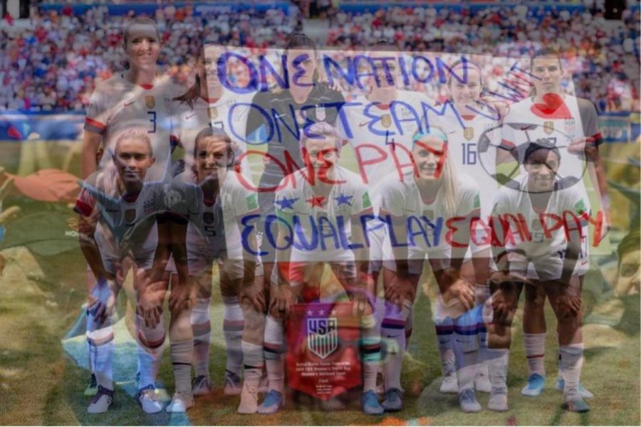 Why the USWNT should make at least as much money as the USMNT