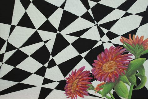 """Art of the Week – """"Within the Noise"""" – Kara Hodge"""