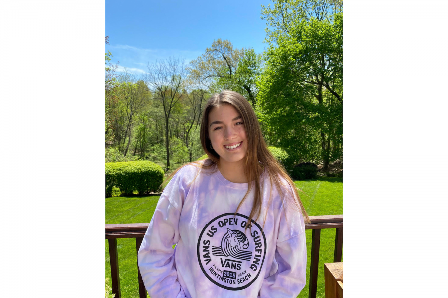 Humans of Sacred Heart - Lily DeConcini 20