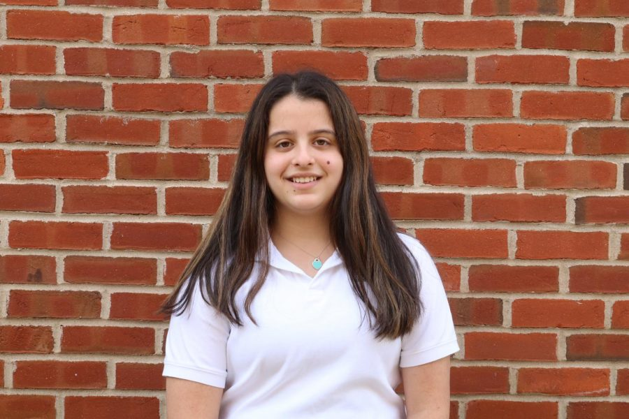 Claudia El-Masry