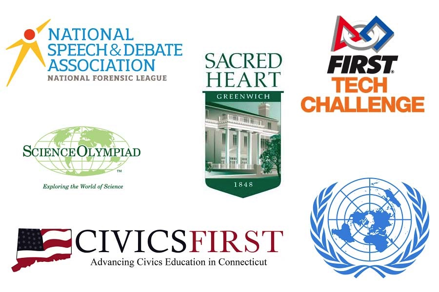 Sacred+Heart+Greenwich+students+continue+to+compete+despite+the+pandemic%27s+restrictions.