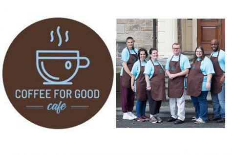 Coffee for Good, founded by Mrs. Deb Rogan, is opening in early 2021 in Greenwich, CT.