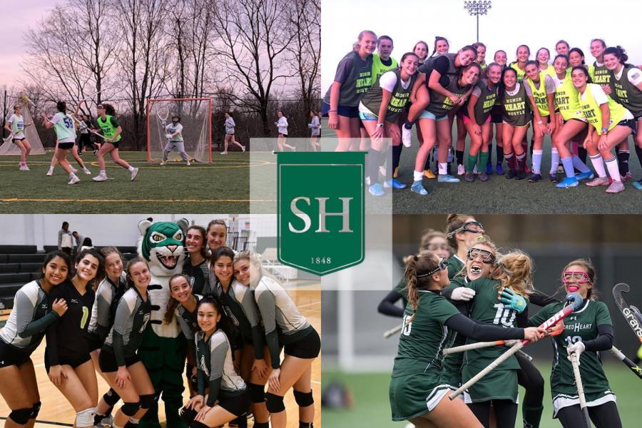 The Leadership Academy helps student-athletes gain important leadership skills.