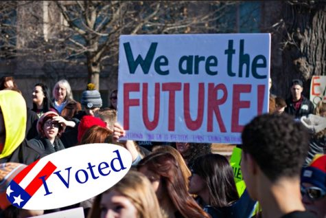 Generation Z predicted to influence the 2020 election