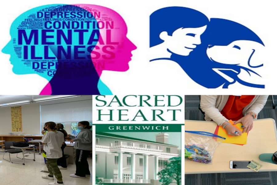 Sacred Heart adds the Women in STEM Club, The Tea Club, Compassion Cards Club, and the Eyes for the Blind Club to the community.  Olivia Caponiti 23
