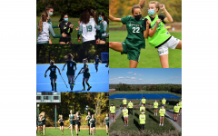 The fall sports season was full of restrictions and regulations, but team spirit triumphed.