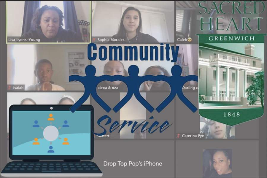 Sacred+Heart+Greenwich+offers+its+students+the+opportunity+to+participate+in+virtual+community+service.