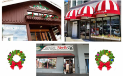For this edition of Guide to Greenwich, we searched for the best Christmas cookie.