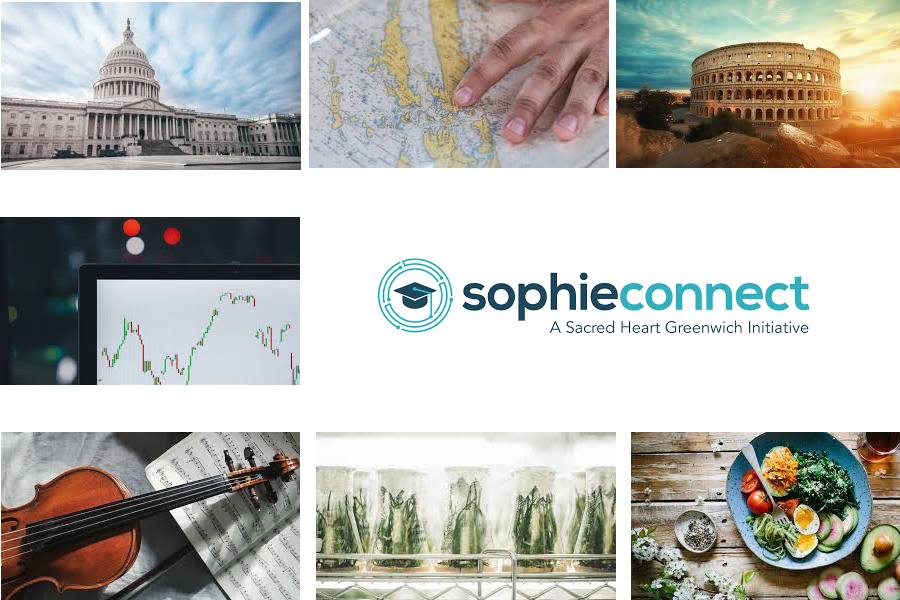 Sacred+Heart+students+forge+global+connections+through+taking++SophieConnect+classes.