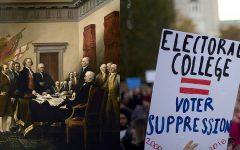 Today's voters call for an amendment to the United States Constitution which would establish a national popular vote for presidential elections.