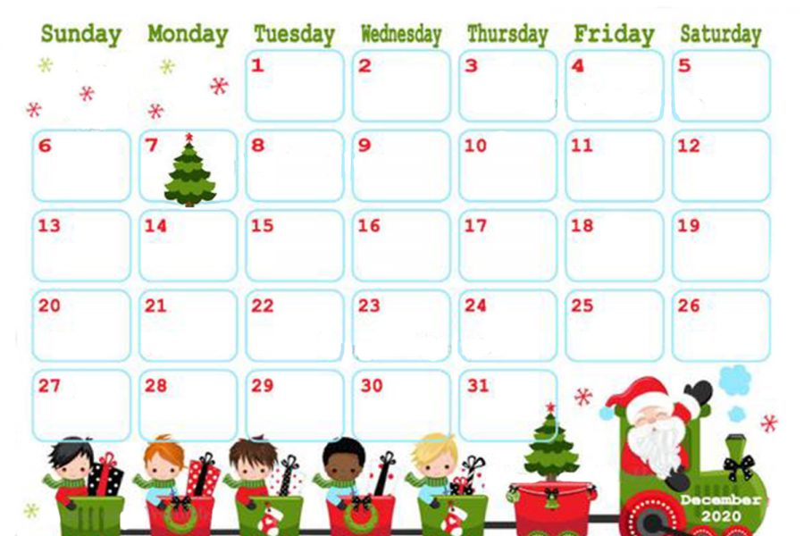 12 Days of Christmas -- Day 3