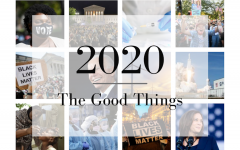 Despite the suffering and difficulties, there were also several good things that happened during 2020.