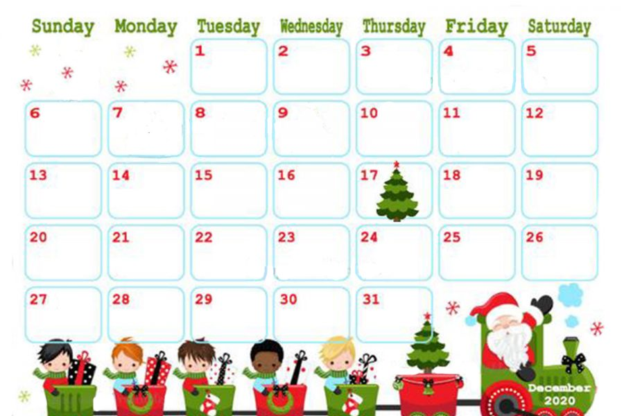 12 Days of Christmas -- Day 11