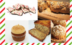 Celebrate the holiday season with these six recipes from Sacred Heart Greenwich students and faculty.