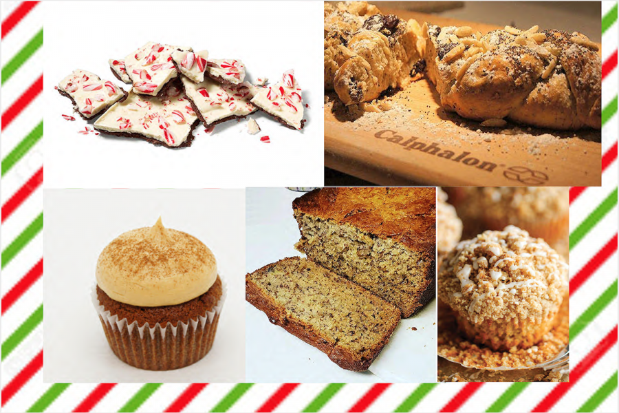 Celebrate+the+holiday+season+with+these+six+recipes+from+Sacred+Heart+Greenwich+students+and+faculty.