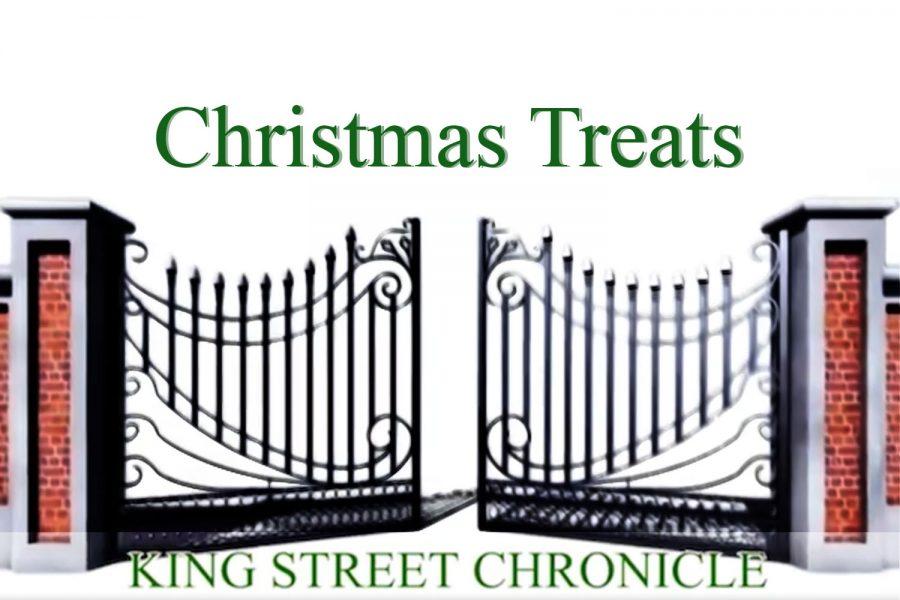 Bake Christmas treats with the KSC