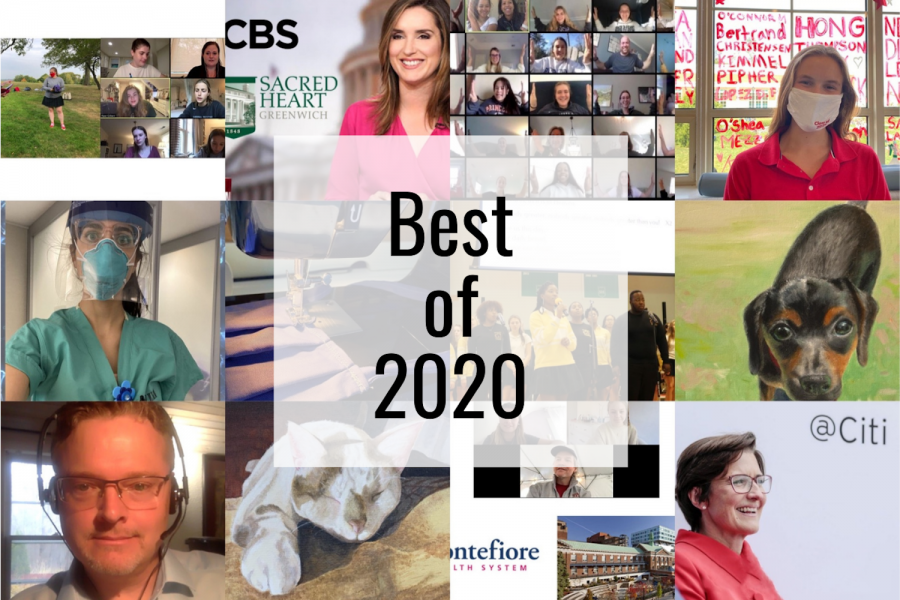 Take a look at the adviser's picks for the best pieces of 2020.