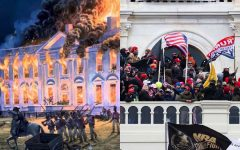 The Capitol Hill Riot signifies the first Capitol breach since 1814.