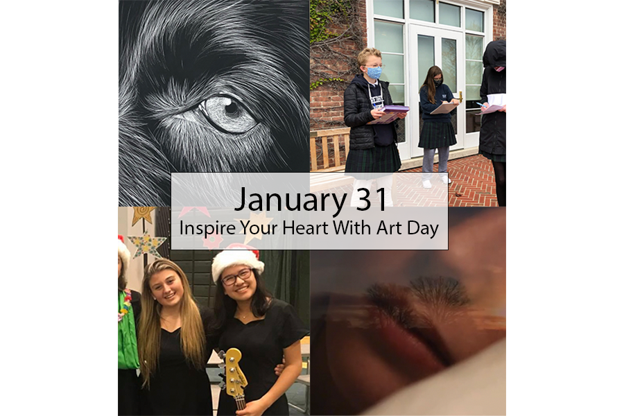 National+Inspire+Your+Heart+With+Art+Day+takes+place+annually+January+31.