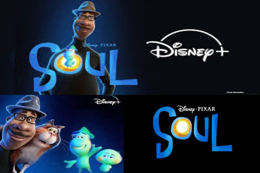 Disney+Pixar+presents+the+animated+film+Soul%2C+released+December+25.
