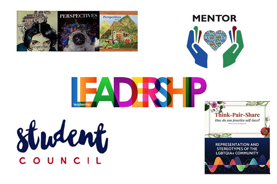 February marks National Youth Leadership Month, dedicated to celebrating positive youth leaders who strive to make a difference in their communities.