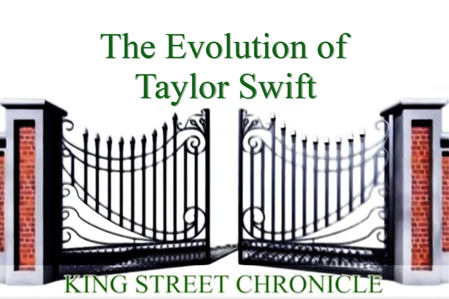 The+Evolution+of+Taylor+Swift+%28Video+Post%29