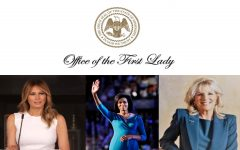 The role of First Lady includes raising awareness and implementing lasting change for a specific issue.