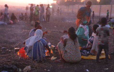 Violence in Ethiopia's Tigray region