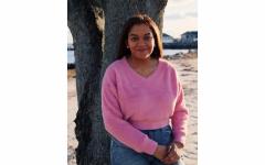 KSC Alumna Spotlight - Ms. Shantel Guzman 19