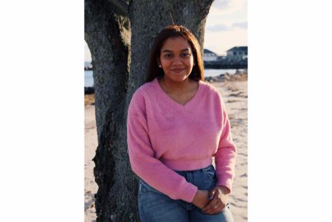 KSC Alumna Spotlight - Ms. Shantel Guzman