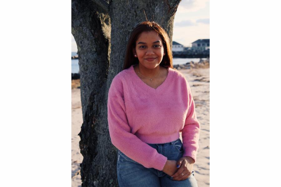 KSC Alumna Spotlight - Ms. Shantel Guzman '19