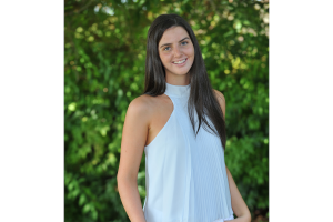 KSC Alumna Spotlight - Ms. Jackie Shannon '18