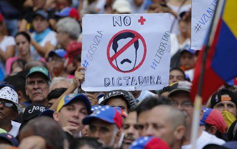 Venezuela's presidential stalemate