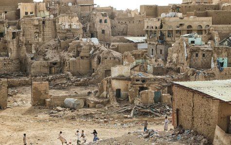 The Yemeni Civil War aftermath