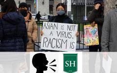 AAPI discrimination has increased due to the coronavirus pandemic.