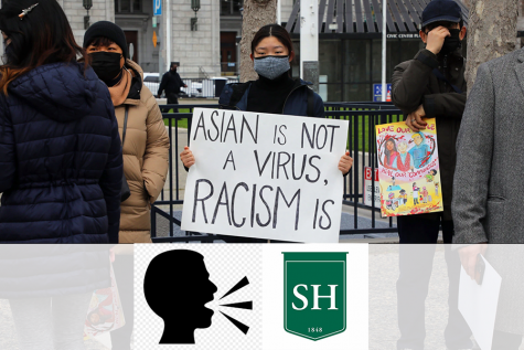 AAPI discrimination has increased due to the coronavirus pandemic.