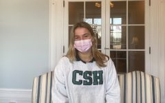 Humans of Sacred Heart - Maddie Wise 22