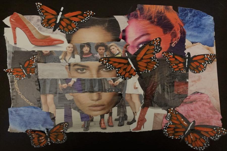 "Art of the Week – ""In My Mind"" – Fran Iraola 21"