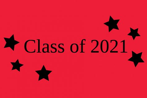 Get to know the Class of 2021 with these statistics.
