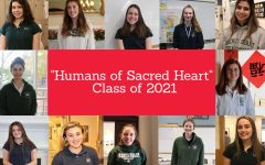 Enjoy this compilation of Class of 2021 features in the weekly