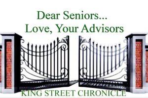 Dear Seniors…Love, Your Advisors 2021