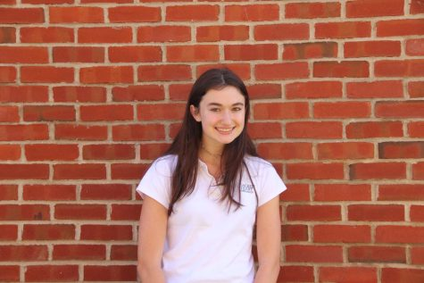Photo of Chloe Gaudelet