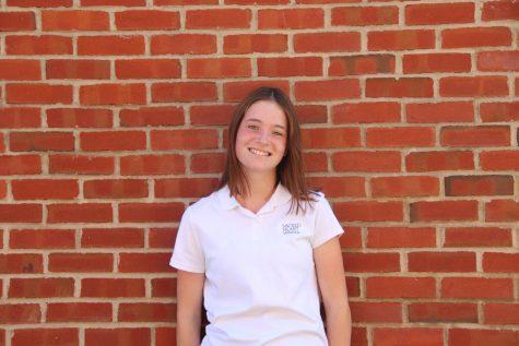 Photo of Helena Randolph
