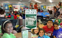 Sacred Heart Greenwich sponsors education in Port Chester, New York.