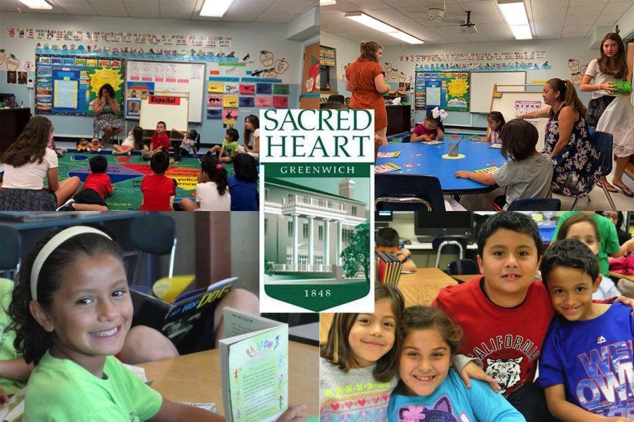 Sacred+Heart+Greenwich+sponsors+education+in+Port+Chester%2C+New+York.