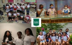 2021 marks the 30 year anniversary of the Sacred Heart Summer Outreach Program.