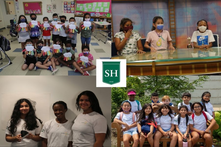 2021+marks+the+30+year+anniversary+of+the+Sacred+Heart+Summer+Outreach+Program.