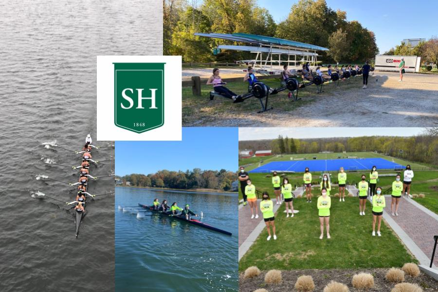 Sacred+Heart+Rowing+returns+to+intermural+competition+for+the+2021+Fall+season.